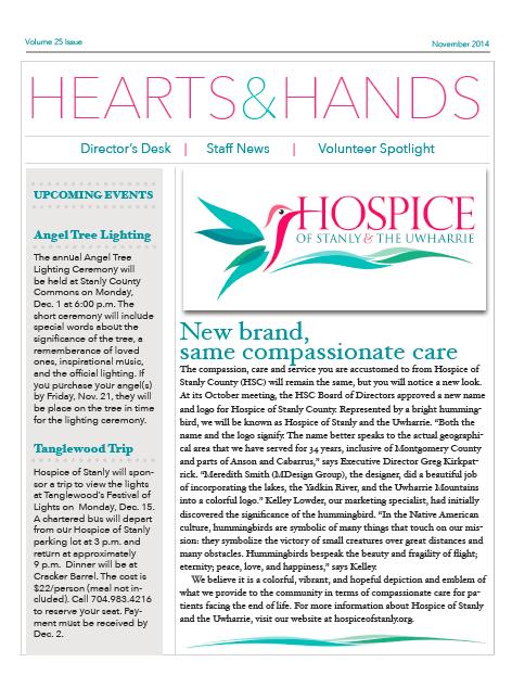 Newsletter Nov 2014 Capture