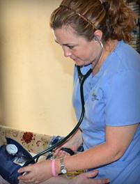 Hospital Hospice Care - Albemarle, NC