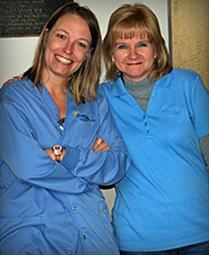 hospice services nursing home albemarle